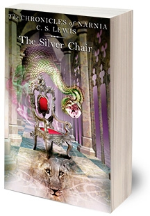 The Silver Chair Pdf