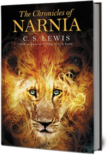 The Chronicles of Narnia (adult hardcover)
