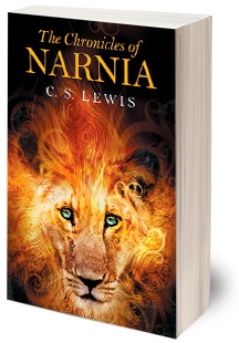 The Chronicles of Narnia (adult paperback)