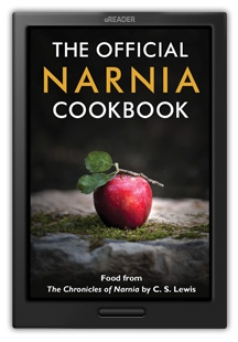 The Official Narnia Cookbook